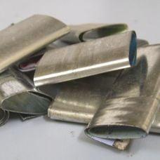 Khóa đai / Bọ sắt 2 lớp đóng đai nhựa