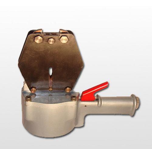 Máy bấm bọ sắt đóng đai thép dùng khí nén PPT SPSR-32H