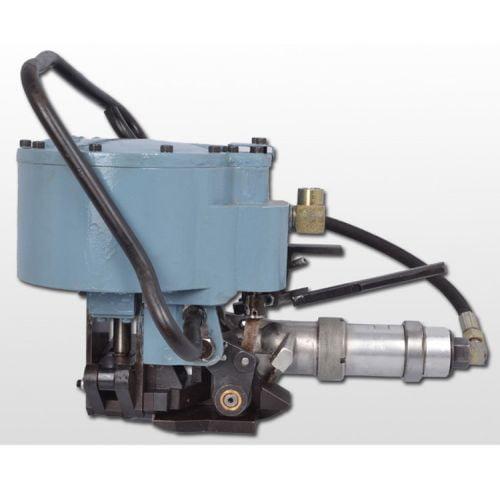 Máy đóng đai thép dùng khí nén PPT CS–34S
