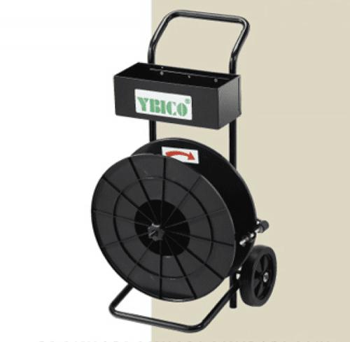 Xe đẩy cuộn dây đai nhựa Ybico CA240H